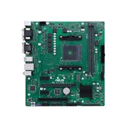 asus motherboard pro a520m-c/csm - scheda madre - micro atx - socket am4 90mb1550-m0eayc