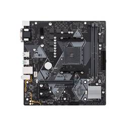 Asus Motherboard Prime b450m-k - scheda madre - micro atx - socket am4 - amd b450 90mb0yp0-m0eay0