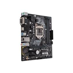 Asus Motherboard Prime h310m-a r2.0 - scheda madre - micro atx - lga1151 socket 90mb0z10-m0eay0