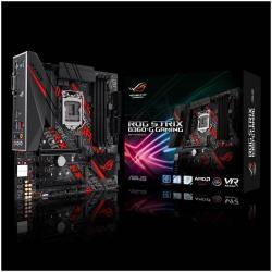 Asus Motherboard Rog strix b360-g gaming - scheda madre - micro atx 90mb0wd0-m0eay0