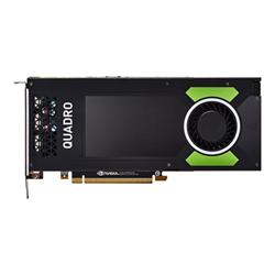 PNY Scheda video Quadro p4000 - scheda grafica - quadro p4000 - 8 gb vcqp4000-pb