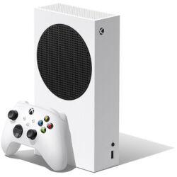 Microsoft Console Xbox Series S Bianco 512 GB Wi-Fi