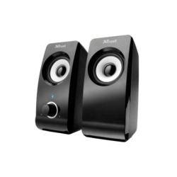 trust casse pc remo 2.0 speaker set - altoparlanti - portatile 17595