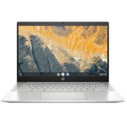 hp notebook chromebook pro 14'' c640 core i3 ram 8gb emmc 64gb 177y0ea