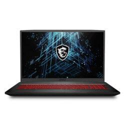 msi notebook gf75 10ser 607it thin 17.3'' core i7 ram 16gb ram ssd 1tb 9s7-17f312-607