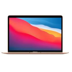 Apple Notebook MacBook Air 13.3'' Chip M1 RAM 8GB SSD 256GB Rose Gold MGND3T/A
