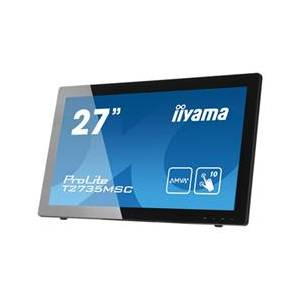 IIYAMA Monitor LFD Prolite - monitor a led - full hd (1080p) - 27'' t2735msc-b2