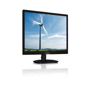 Philips Monitor LED S-line 19s4qab - monitor a led - 19'' 19s4qab/00