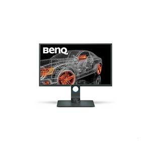 BenQ Monitor LED Pd3200q - monitor a led - 32'' 9h.lfala.tbe