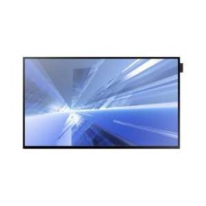 Samsung Monitor LFD Dm32e dme series - 32'' display led - full hd lh32dmeplgc/en