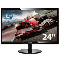 Philips Monitor Gaming V-line 246v5ldsb - monitor a led - full hd (1080p) - 24 246v5ldsb/00