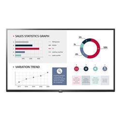 LG Monitor LFD 50ul3g-b ul3g series - 50'' display lcd retroilluminato a led - 4k 50ul3g-b.aeu