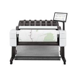 hp plotter designjet t2600 postscript - stampante multifunzione - colore 3xb78a#b19