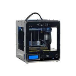 sharebot stampante 3d kiwi-3d - stampante 3d kiwi3db