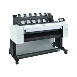 hp plotter designjet t940 - stampante grandi formati - colore - ink-jet 3ek08a#b19