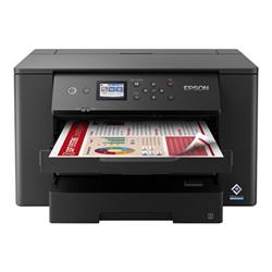 epson stampante inkjet workforce wf-7310dtw - stampante - colore - ink-jet c11ch70402
