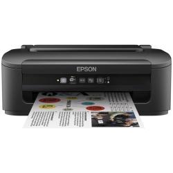 epson stampante inkjet workforce wf-2010w - stampante - colore - ink-jet c11cc40302
