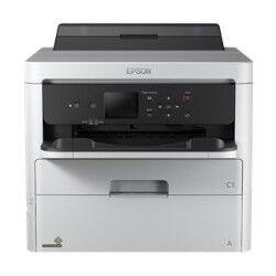 epson stampante inkjet workforce pro wf-c529rdw - stampante - colore - ink-jet c11cg79401