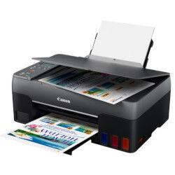 canon multifunzione inkjet pixma g2560 -  stampante multifunzione a colori- 10 ipm - a4