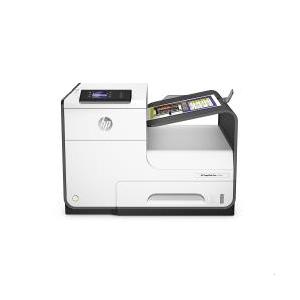 HP Stampante inkjet Pagewide pro 452dw - stampante - colore - array larghezza pagina d3q16b#a81