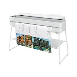 HP Plotter Designjet studio - steel edition - stampante grandi formati - colore 5hb14c#b19