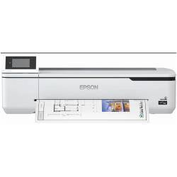 Epson Plotter Surecolor sc-t3100n - stampante grandi formati - colore - ink-jet c11cf11301a0