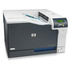 HP Stampante laser Color laserjet professional cp5225dn - stampante - colore - laser ce712a#b19