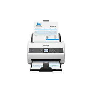 Epson Scanner Workforce ds-970 - scanner documenti - desktop - usb 3.0 b11b251401