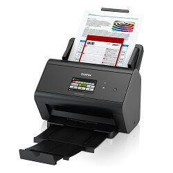 Brother Scanner Ads-2800w - scanner documenti - desktop ads2800wux1
