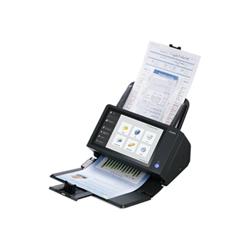 Canon Scanner Imageformula scanfront 400 - scanner documenti - desktop - usb 2.0, lan 1255c003
