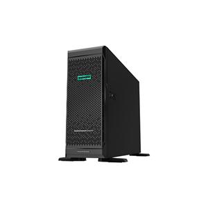 Hewlett Packard Enterprise Server Hpe proliant ml350 gen10 high performance - tower p25008-421