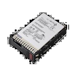 hewlett packard enterprise hard disk interno hpe read intensive - ssd - 240 gb - sata 6gb/s p04556-b21
