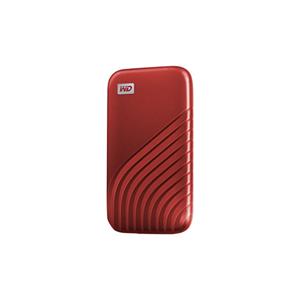 Sandisk SSD Wd my passport ssd wdbagf5000ard - ssd - 500 gb wdbagf5000ard-wesn