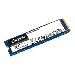 Kingston SSD Ssd - 500 gb - pci express 3.0 x4 (nvme) snvs/500g