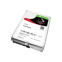seagate hard disk interno ironwolf - hdd - 2 tb - sata 6gb/s st2000vn004