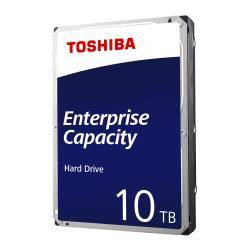 Toshiba Hard disk interno Enterprise capacity mg06acaxxxx series - hdd - 10 tb - sata 6gb/s mg06aca10te