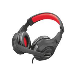 trust cuffie con microfono gxt 307 ravu - cuffie con microfono 22450