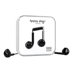 happy plugs auricolari earbud plus - auricolari con microfono 7815h