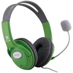 xtreme cuffie con microfono xb-20 headset stereo per xbox one