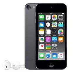 Apple Lettore MP3 iPod Touch 32GB Space Gray 6a Gen.