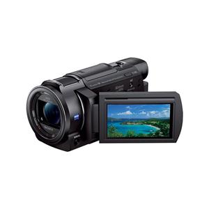 Sony Videocamera Handycam fdr-ax33 - camcorder - carl zeiss - storage: scheda flash fdrax33b.cen