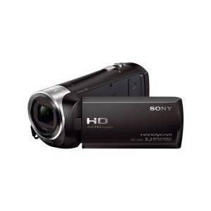 Sony Videocamera Handycam hdr-cx240e - camcorder - carl zeiss hdrcx240eb.cen