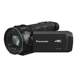Panasonic Videocamera Hc-vxf1 - camcorder - leica - storage: scheda flash hc-vxf1eg-k
