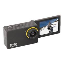 Nilox Action cam 4k holiday - action camera nx4khld001