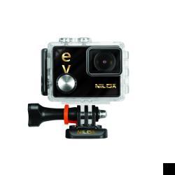 Nilox Action cam Evo 4k30 - action camera 13nxakfh4ku06