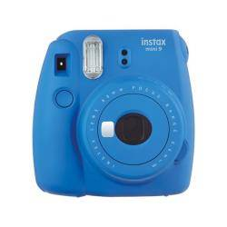 Fujifilm Fotocamera analogica INSTAX MINI 9 COBALT BLUE