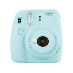 Fujifilm Fotocamera analogica INSTAX MINI 9 ICE BLUE