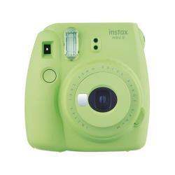 Fujifilm Fotocamera analogica INSTAX MINI 9 LIME GREEN