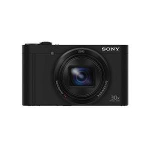 Sony Fotocamera Cyber-shot dsc-wx500 - fotocamera digitale - zeiss dscwx500b.ce3