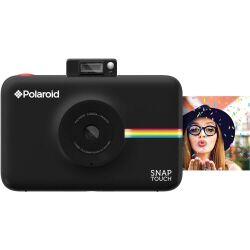 Polaroid Fotocamera analogica Snap Touch Black